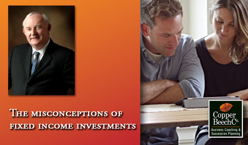 The misconception of fixed income investments